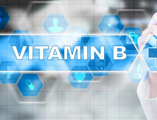 B Vitamins: Why You Need Them